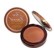 Too Faced Cosmetics Bronzer, Aqua Bunny Crème To Powder, 0.
