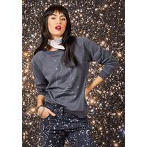 Cosmic Critter Sweatshirt