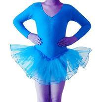 Seawhisper Children Costumes Ballet Leotard Girls Tutu Dress