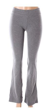 Mopas Cotton Spandex Yoga Pants for Fitness Gym Athletics &