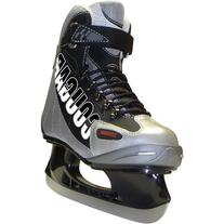 American Athletic Shoe Junior Cougar Soft Boot Hockey Skates
