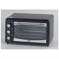 Avanti 0.6 Cu. Ft. Countertop Oven/Broiler