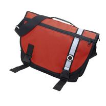 DadGear Courier Retro Stripe Chili Pepper Red - DadGear