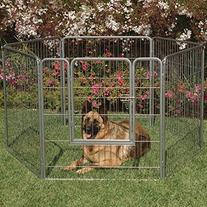 Precision Pet Courtyard Courtyard Kennel