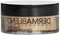 Dermablend Cover Foundation Creme SPF 30, True Beige Chroma