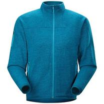 Arcteryx Covert Cardigan - Men's Thalo Blue Large