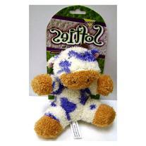 Booda Cow Dog Toy
