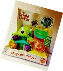 Bright Cozy Coos Deluxe - Monkey