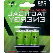 Viridian CR2 3v Lithium Battery