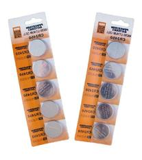 CR2450 Lithium Button Cell Batteries