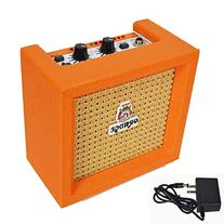 Orange CR3 Micro Crush Mini Amp w/Power Supply