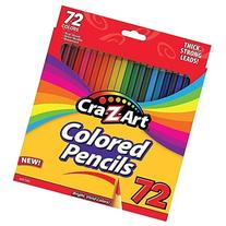 Cra-Z-Art Colored Pencils  - Real Wood Artist Quality