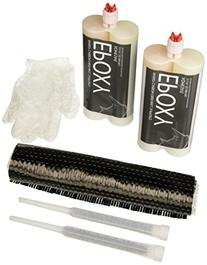 Crack Repair Kit - Unidirectional Repair Kit For Foundation