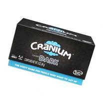 Hasbro Games Cranium Dark Board Game