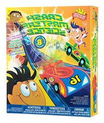 Scientific Explorer Crash Master Science