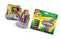 Crayola Telescoping Marker Combo Set: Set Includes Crayola