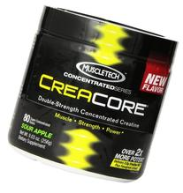 MuscleTech Creacore, Concentrated Creatine HCL Powder, Sour