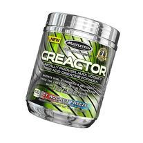 Muscletech Creactor Powder ICY ROCKET