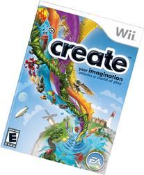 Create - Nintendo Wii