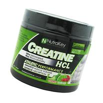 Nutrakey Creatine HCL Supplement, Cherry Limeade, 3.3 Ounce