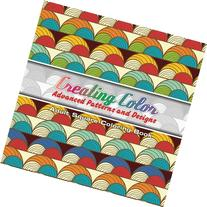 Creating Color Advanced Patterns & Designs Adult Square
