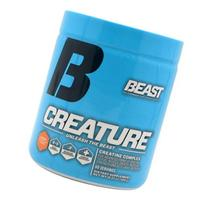 Beast Sports Nutrition, Creature Creatine Complex, Citrus,