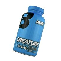 CREATure Professional Strength Creatine Complex, 180