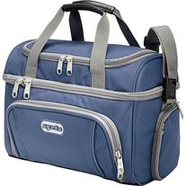 eBags Crew Cooler II Soft Sided Insulated Lunch Box - For