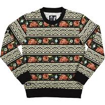 Boy's Neff 'Rosal' Crewneck Sweatshirt Rosal Empire Large