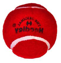Headley Cricket Tennis Balls Red