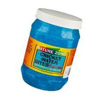 "Nature Zone Cricket Water Bites 1qt "" - Miscellaneous Food"