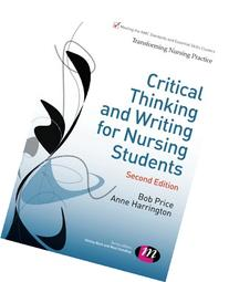 critical thinking and clinical reasoning in the health sciences a teaching anthology Critical thinking and clinical reasoning in the health sciences: an international multidisciplinary teaching anthology by noreen c facione & peter a facione (editors.