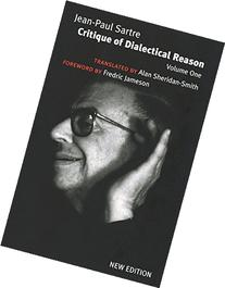 Critique of Dialectical Reason, Volume One