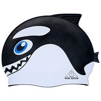 Water Gear Critter Cap - Orca
