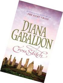 Cross Stitch  by Gabaldon, Diana  Paperback