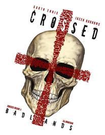 Crossed Volume 9 TP