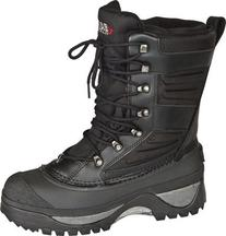 Baffin Inc Crossfire Boots , Primary Color: Black, Size: 8,