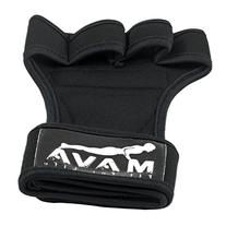 Crossfit Gloves with Wrist Support for Gym Workout,