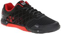 Reebok Men's Crossfit Nano 4.0 Training Shoe, Black/China