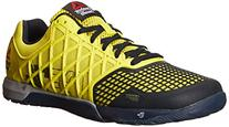 Reebok Women's R Crossfit Nano 4-0 Training Shoe, Stinger