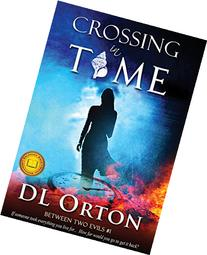 Crossing In Time: The 1st Disaster