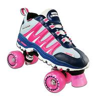 Sonic Cruiser Pink Outdoor Skate Size 6