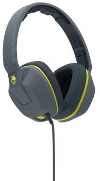 Skullcandy Crusher Headphones with Built-in Amplifier and