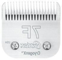 Oster Cryogen-X Pet Clipper Blade, 7F