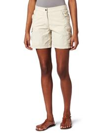 White Sierra Women's Crystal Cove River Short, Medium, Stone