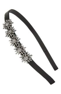 Tasha Crystal Starburst Headband
