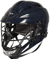 CS Lacrosse Helmet for Youth By Cascade