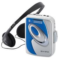 Craig Electronics CS2301A Personal AM/FM Stereo Radio