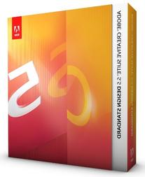 Adobe CS5.5 Design Standard