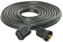 Hydrofarm CSXCORD25 Lock and Seal 25-Foot extension lamp